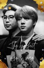 The Perfect Man's Man [NamJin] by JustineBouillot