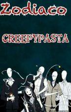 Zodiaco Creepypasta by girl_in_red_coat