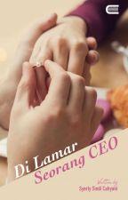Di Lamar Seorang CEO by syerlysnd_