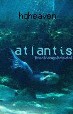 atlantis ||iwaoi||bokuaka||daisuga|| by hqheaven