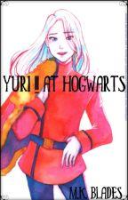 Yuri !!! At Hogwarts by KateBlades