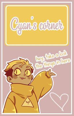 Cyan's corner