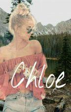 Chloe by Adelililinka2017