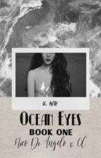 Ocean Eyes {Nico Di Angelo Love Story} by EvaShortknight