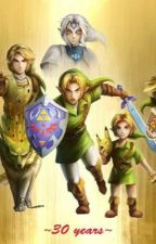 Les questions sur the legend of Zelda  by EmelineBalaude