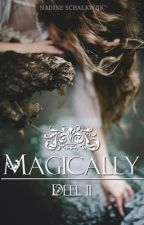 Magically by nadineschalkwijkx