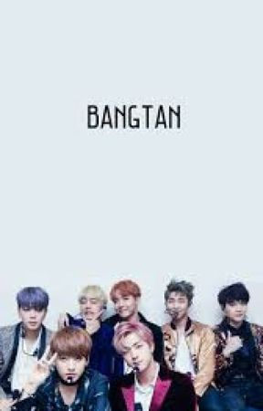 Lost (Bangtan Boys FF) by Capsicle_1