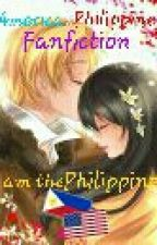 I am the Philippines HetaliaFanfic (AmericaxPhilippines) by Kurisutaru-chan