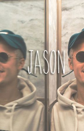 Jason || J.B by karr4mba