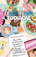 Instagram Zodiacal #Book2 by RomiAilenM