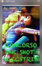 ONE SHOT HICCSTRID:CONCORSO by La_biscottocorna