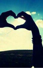 IT'S LOVE by hetsi18parikh