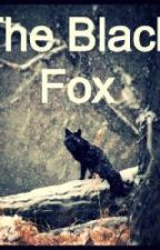 The Black Fox by cateliza