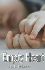 Empty heart(Larry stylinson) by hlilaaaaa