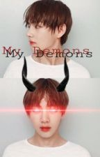 My Demons | Vkook by Fanfictionhouse