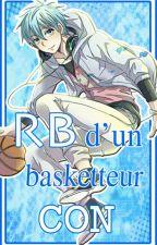 RB d'un basketteur con by Axel_AL