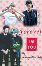 Forever by chanyeollie_baby