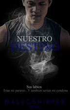 Nuestro Destino (Shumdario) by MafeCullenSalvatore1