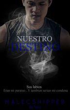 Nuestro Destino (Shumdario) by Mafe_Caicedo