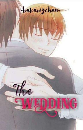 Monogatari Series.02 - The Wedding by bakarizchan