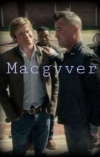 Macgyver imagines by walkingdeadsurvivorT