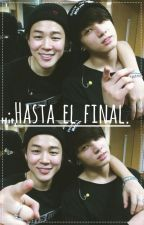 Hasta el final↪kookmin. by Yunarttch