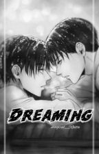 •{Dreaming}•Ereri by magical_Raita