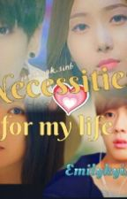 Necessities for my life(sinkook fanfic) by Emilykyisin