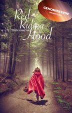 Red Riding Hood by TheycallmeFlo
