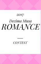 Decima Musa  Romance Contest by GiuliaDeSanctis1