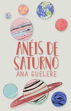 Anéis de Saturno  by aflordelata