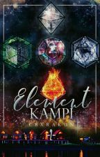 Element Kampı | 2 | Kıvılcım by CBxRakun