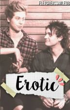 Erotic || Muke Clemmings by fletcherssmile98