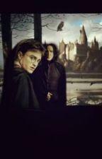 Scherzi del destino (Snarry Fanfiction) by LadyPitonFrancy