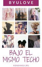 Casa de chicas [KONOHA GIRLS] by 3173_EILE