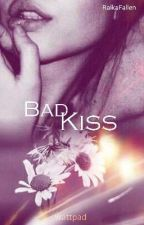 Bad Kiss by RaikaFallen