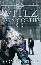 Vitez Ars Goetie [Ars Goetia #50] by YvonneMaya