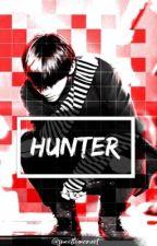 Hunter // Vkook [slow Updates] by sweetlemonart