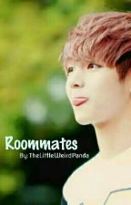 Roommates | Taehyung x Reader by TheLittleWeirdPanda