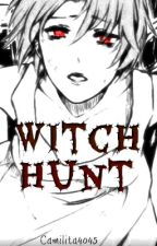 Witch Hunt by camilita4045