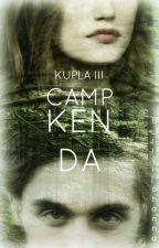 Camp Kenda (fin) by _viivijohanna