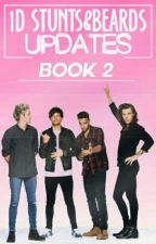🌸 1D stunts & beards updates (book #2) 🌸 by aimhtweets