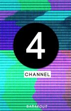 channel 4 • lashton by barakout
