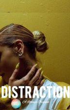 DISTRACTION (KEHLANI) by Rihlaps