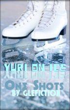 Yuri!! On ice- One Shots by GLEfiction