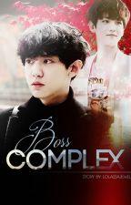 Boss Complex - CHANBAEK (traducción a español) by EXOeden