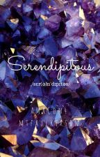 AMACON 4 - Serendipitous: Entry Compilation by mtfaulkerson