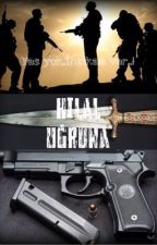 Hilal Uğruna by tugce2332