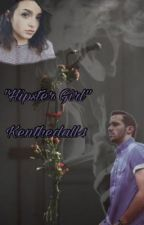"""Hipster Girl"" 