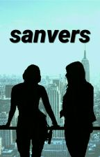 Sanvers One Shots by sunshinesanvers